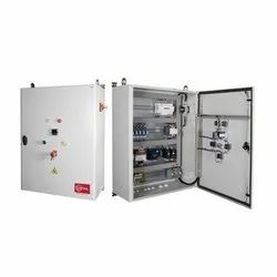 Mild Steel Three Phase Power Distribution Panels, IP Rating: IP55