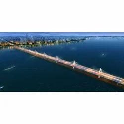 Extradosed Bridges Construction Service