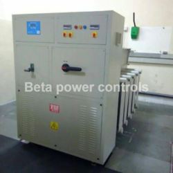 Beta Power Three Phase 500kVA Industrial Voltage Stabilizer, BP500SVS340