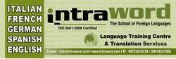 Document Translation Services