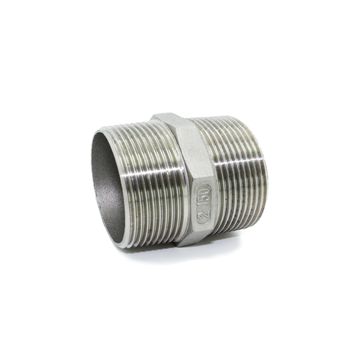 Stainless Steel Adapter Bushing Connector