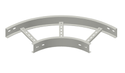 Cable Tray Bend Cable Tray Elbow Latest Price