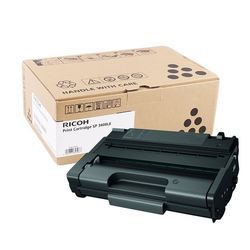Ricoh Aficio SP 3400 LE Toner Cartridge