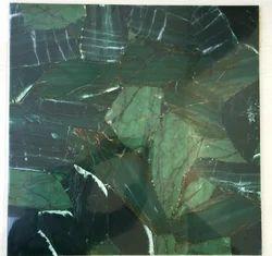 Green Quartz Slab