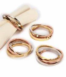 Assured Napkin Rings