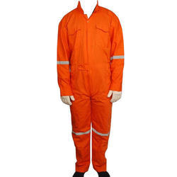 Industrial Safety Apparels