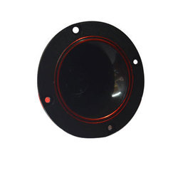 400 Watts Rapic Round Speaker Tweeter, Rs 85 /piece, Riddhi Siddhi