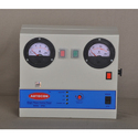 Single Phase Control Panel With Autoswitch, For Industrial