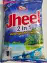 Dal Jheel Lemon Detergent Powder, Packaging Type: Packet, Packaging Size: 1kg