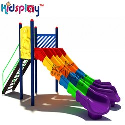 Outdoor Slide