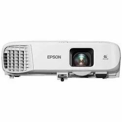 Epson White LCD Projector Rental, Brightness: 2000-4000 Lumens, 250 - 350 W