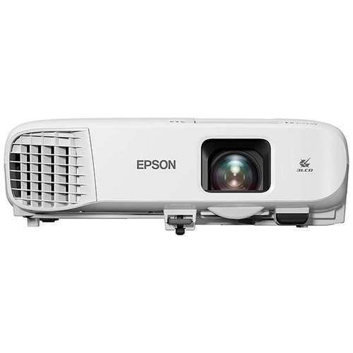 Epson White LCD Projector Rental, Brightness: 2000-4000 Lumens, 250 - 350 W