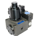 YUKEN Type - Proportional Valves EFBG Series