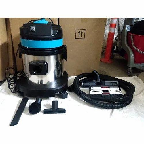 15 Liter Wet Dry Vacuum Cleaner