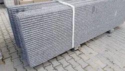 Black Big Slab CNC Granite Design, For Flooring, Thickness: 15-20 mm