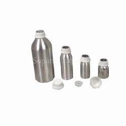 25 ml Aluminum Bottles