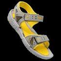 Mens EVA Rider X Sandals