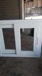 shubham furniture Aluminium Alloy Domal Aluminum Windows