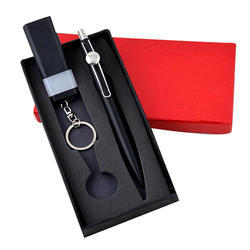 Key and Pen Gift Set