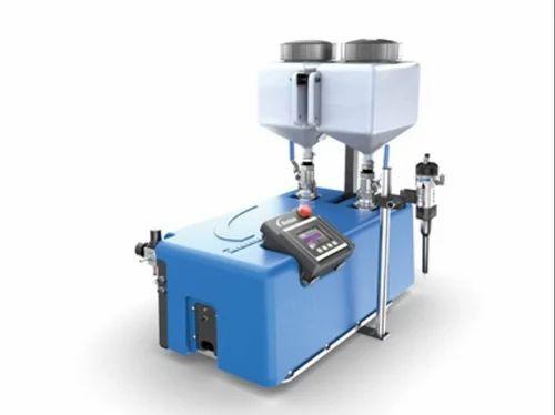 Pro-Meter V2K -Benchtop 2K Metering System - Nordson India