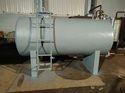 Sewage Treatment Stainless Steel Pressure Vessel