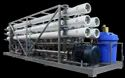 Sea Water Purification Systems