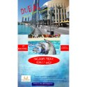 Dubai International Tour Packages, Mumbai, No Of Persons: 1000