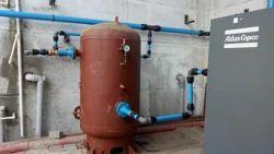 Industrial Air Compressor Installation Service