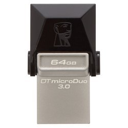 64GB DT micro Duo 3.0