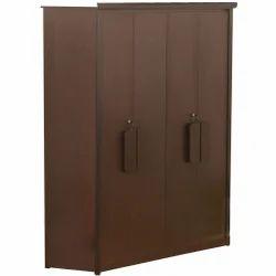 Piyestra 4 Door Wardrobe