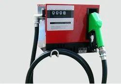 Petrol Dispenser