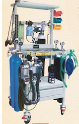 MVA25 Anesthesia Machine