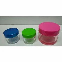 Acrylic Jars 10 Gm And 30 Gm