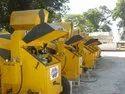Mobile Concrete Mixers