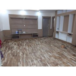 15 MM Parquet Wood Flooring