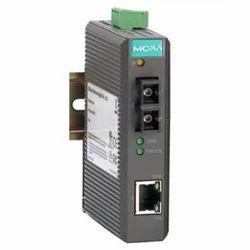 Mbps Multiple ETHERNET TO FIBER CONVERTER, For Networking, Model Name/Number: IMC21