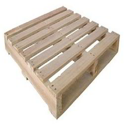 Wooden Pallet Box, For Packaging
