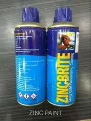 Zinc Coating Spray ( ITW Chemin)