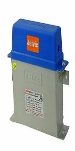Dry Filled MPP Capacitors 440 Volts ( Above 10 kVAr )