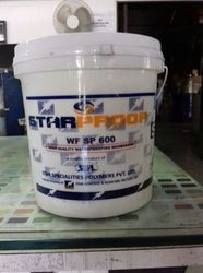 Starproof WF-AC-600 Elastomeric Acrylic Waterproof Coating