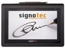 Signotec Delta Signature Pad
