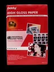 Oddy High Quality Coated Glossy Paper For Professional Use