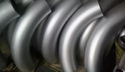 Carbon Steel Pipe Fitting Long Radius Bends