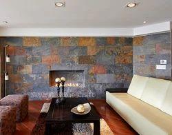 Rustic Slate Wall Tiles
