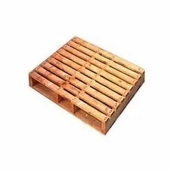 Rectangle Wooden Pallets