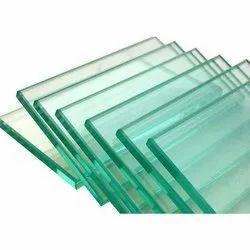 Plain Window Glass, Thickness: 10-12 mm