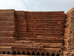 SBB Rectangular Red Bricks For Home and civil engineering projects