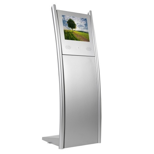 Touch Screen Kiosk Machine
