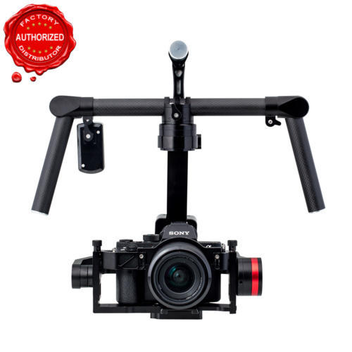 Bestablecam Horizon H4 Camera Stabilizer, Cam Accessories - Indian ...