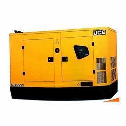 JCB Diesel Genset